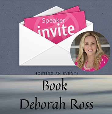Book Deborah Ross