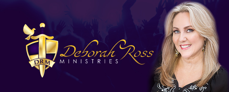 Christian womens speakers - Deborah Ross