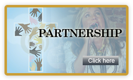 Partnership with Deborah Ross Ministries